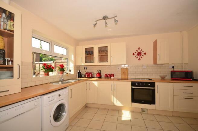 spitfire kitchen 1