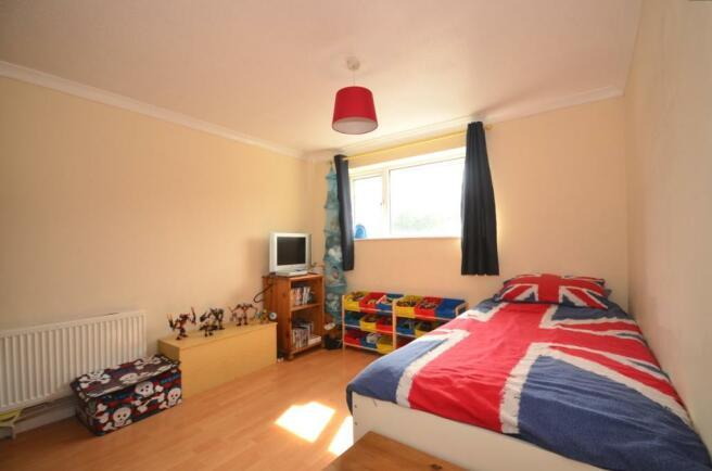 spitfire bedroom 2