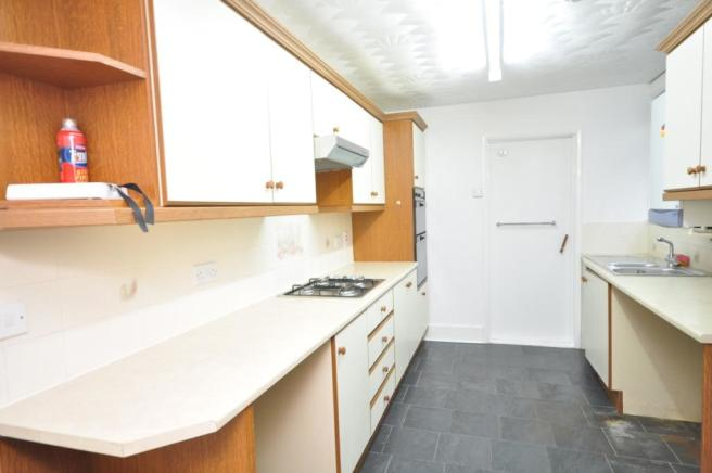 garfield kitchen