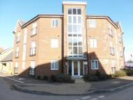 Flat to rent in Elder House, Nettle Way...