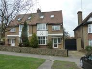 semi detached home to rent in City Way, Rochester, Kent