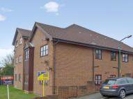 1 bedroom Flat in Alexander Court...