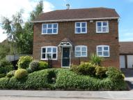 4 bed Detached home in Merryfields, Strood...