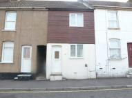 Terraced house in Station Road, Rainham...