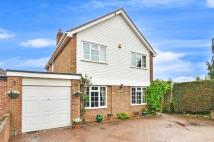 4 bed Detached property in Symonds Road, Cliffe...