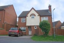 4 bed Detached house in Jasmin Way, Fields End