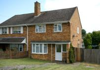 3 bedroom semi detached house in Frimley Road, Warners End