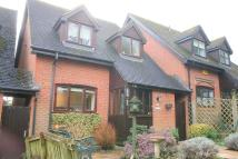 Bury Hill Detached property to rent