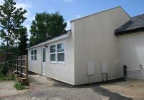 1 bedroom Bungalow in St Johns Road, Boxmoor