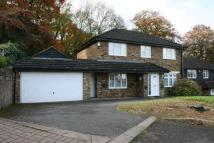 4 bed Detached property in The Chestnuts, Felden.