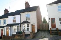 3 bed Cottage to rent in Astley Road...