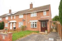 2 bed End of Terrace house in Hawthorne Lane...