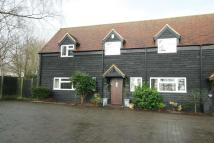Barn Conversion to rent in Gabel End, Three Fields...