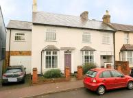 4 bedroom Detached property to rent in George Street, Old Town