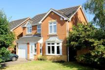 4 bedroom Detached property in Poets Chase...