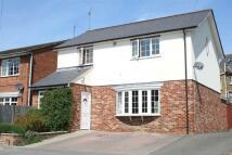 Detached house to rent in Horsecroft Road, Boxmoor