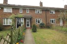 2 bed home in Pulleys Lane...