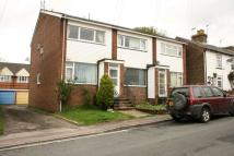 Apartment to rent in Puller Road, Boxmoor