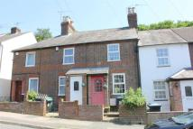2 bed Cottage to rent in Church Street, Old Town