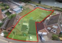 4 bedroom new development for sale in PLOT WITH TROUT FISHERY...