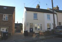 2 bed home to rent in Cowper Road, Boxmoor