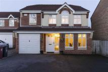 Buntingbank Close Detached property for sale