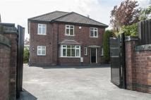 4 bedroom Detached home for sale in Storth Lane...
