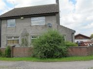 Detached home in Hill Bank Cottages...