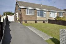 2 bedroom Semi-Detached Bungalow for sale in Rowan Drive, Selston