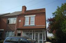 3 bed semi detached property in The Common...