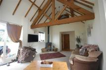 Carnfield Wood Farm Barn Conversion for sale