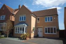 Detached property for sale in Lilley Close, Selston