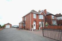 3 bedroom Detached property in Alfreton Road, Pinxton