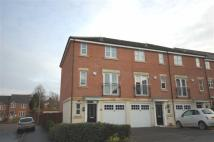 3 bedroom End of Terrace home in Bessemer Drive, Mansfield