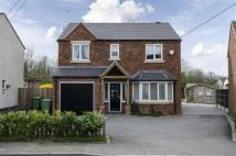 4 bed Detached home in Pentrich Road, Swanwick