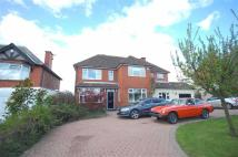 3 bedroom Detached house for sale in Alfreton Road, Pinxton