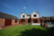 4 bedroom Detached house for sale in Newlands Road, Riddings