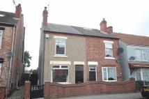 2 bed semi detached home in Charles Street, Leabrooks