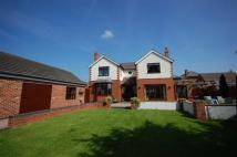 Detached home in Newlands Road, Riddings