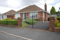 2 bed Detached Bungalow in Dale Avenue, Alfreton