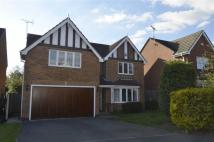 4 bedroom Detached house in Turnley Road...