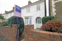 Terraced property to rent in Fairwater Grove East...