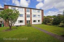 Flat for sale in Rookwood Close, Llandaff...