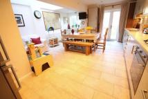 4 bed Terraced home for sale in Fairleigh Road...