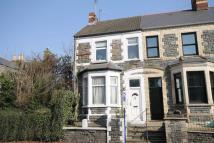 3 bed End of Terrace home for sale in Cardiff Road, Llandaff...