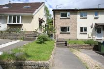 2 bedroom End of Terrace property to rent in Glan-Y-Ffordd...
