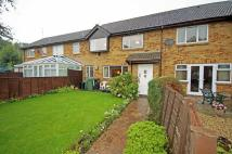 Terraced house in Fairwood Close, LLANDAFF...