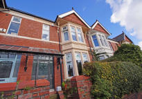4 bed Terraced house for sale in Ovington Terrace...