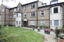 1 bedroom Flat in Western Court...