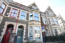 Terraced house for sale in Plasturton Gardens...